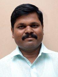 M B Jamkhandi
