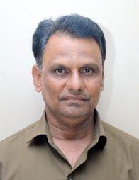 M K Pawar
